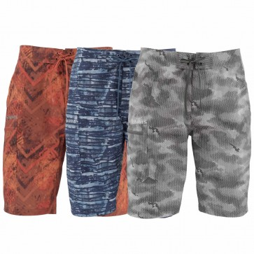 Simms Surf Short Prints