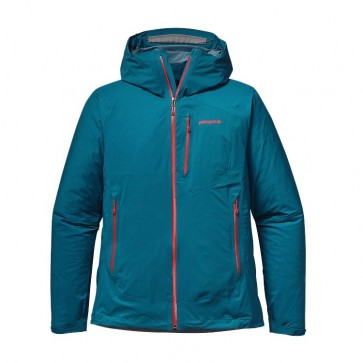 Patagonia Men's Stretch Rainshadow Jacket - Underwater Blue