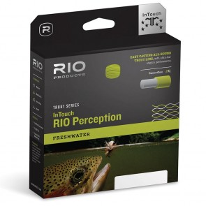 Rio Perception InTouch