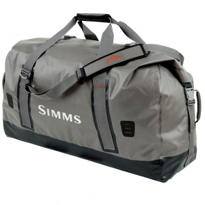 Dry Creek Duffel Medium Greystone