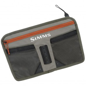 Tippet Tender Wader Pouch Greystone