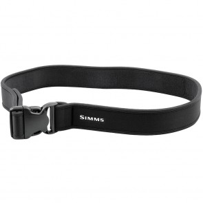 Neoprene Wading Belt Black