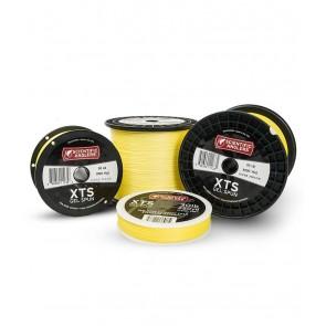 XTS Gel Spun Backing Yellow