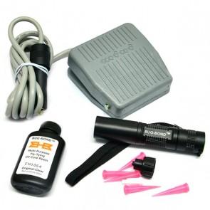 Bug Bond UV Pro Kit med adapter
