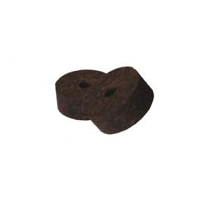 Burnt Burl Cork