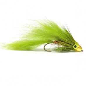 RPs Conehead Zuddler Olive