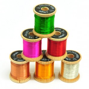 Sybai Color Wire 0,1mm