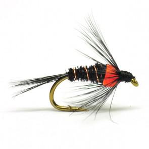 Black HotRed Bead Cruncher