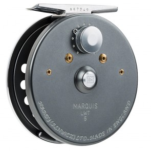 Hardy Marquis LWT flugrulle