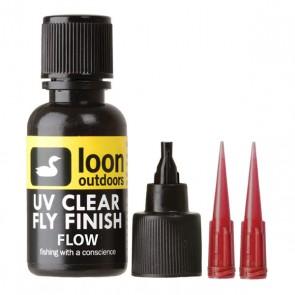 Loon UV lim flow