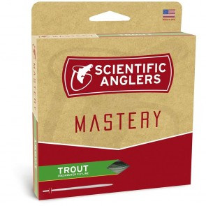 MASTERY TROUT