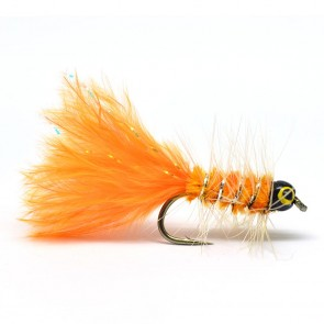 Micro Tungsten Nobbler Orange