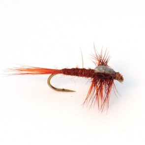 MK Emerging Mayfly Brown
