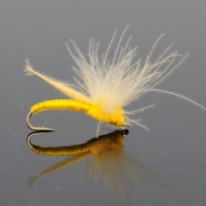 MK Glomma Emerger Yellow