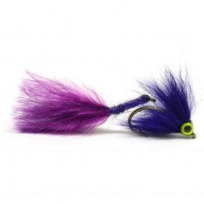 ND Wiggle Tail Purple