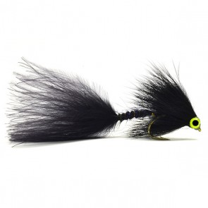 ND Wiggle Tail Black