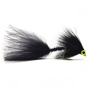 ND Wiggle Tail Black