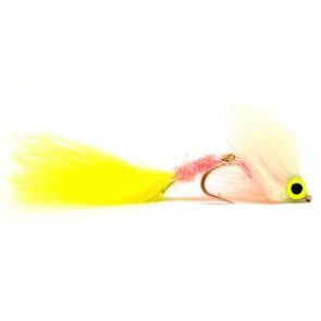 ND Wiggle Tail Tricolor