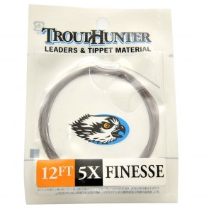 TroutHunter Finesse tafsar 12ft