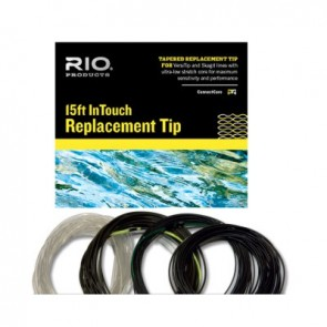 Rio 15ft Intouch Tips