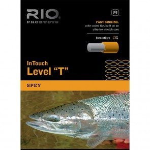 RIO INTOUCH LEVEL T
