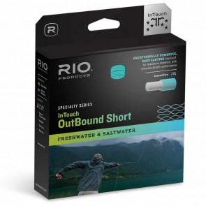RIO InTouch Outbound Short flytlina