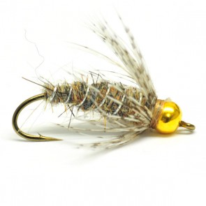 RPs Hares Ear Tungsten Pupa