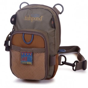 Fishpond San Juan Vertical Chest Pack