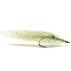 STF Dun/Olive Smolt Fly