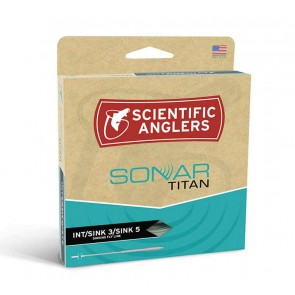 Sonar Titan I/S3/S5