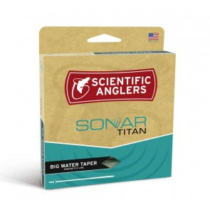 SONAR TITAN BIG WATER TAPER