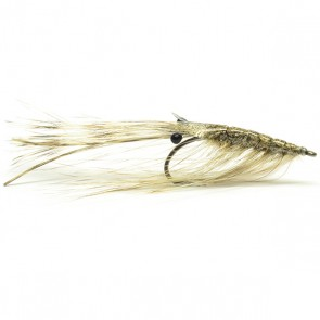 Spey Shrimp Grizzly