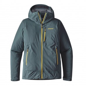 Patagonia Men's Stretch Rainshadow Jacket - Nouveau Green