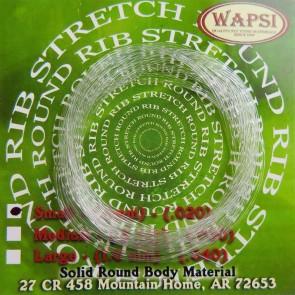 Wapsi Round Rib