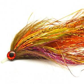Gigga Tubflugor Rust/Olive (30cm)