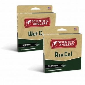 Scientific Anglers 2 Fly Lines