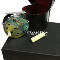 Hardy Perfect Limited Edition Charles Jardin Brown Trout