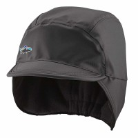 Patagonia Men's Water-Resistant Shelled Synchilla® Cap