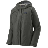 Patagonia Men's Torrentshell 3L Jacket / Grey