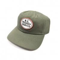 Winston Tailwater Twill Logo Hat