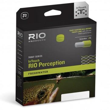 Rio Perception InTouch