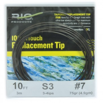 RIO 10FT Replacement Tip Sink 3