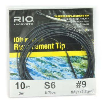 RIO 15FT Replacement Tip Intermediate