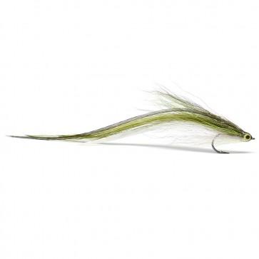 MK´s Olive Baitfish