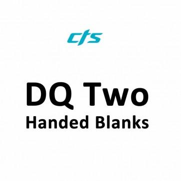 CTS DQ tvåhands klingor