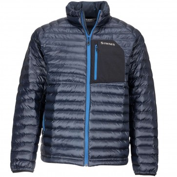 Simms ExStream Jacket Admiral Blue