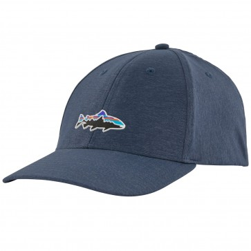 PATAGONIA Fitz Roy Trout Channel Watcher Cap / Stone Blue