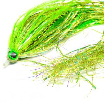 Gigga Tubflugor Chartreuse (30cm)