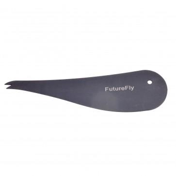 Futurefly Hackle Tool