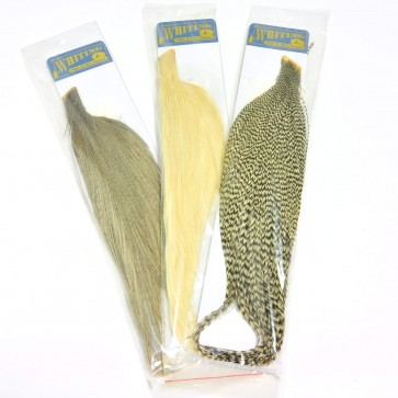 Whiting High & Dry Half Cape